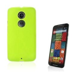 Sund (Grön) Motorola Moto X2 Skal