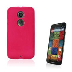 Sund (Het Rosa) Motorola Moto X2 Skal
