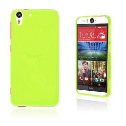 Sund HTC Desire Eye Skal - Grön