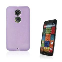 Sund (Lila) Motorola Moto X2 Skal