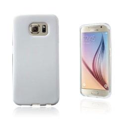 Sund (Vit) Samsung Galaxy S6 Edge Skal