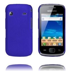 Supreme (Blå) Samsung Galaxy Gio Skal