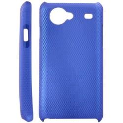 Supreme (Blå) Samsung Galaxy S Advance Skal