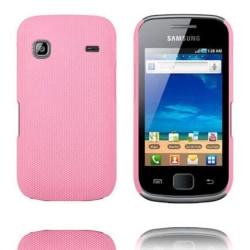 Supreme (Ljusrosa) Samsung Galaxy Gio Skal