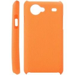 Supreme (Orange) Samsung Galaxy S Advance Skal