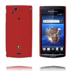 Supreme (Red) Sony Ericsson Xperia Arc Case