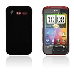 Supreme (Svart) HTC Incredible S Fodral