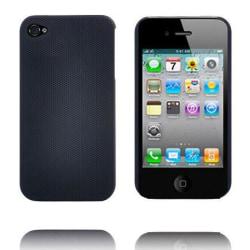 Supreme (Svart) iPhone 4S Skal