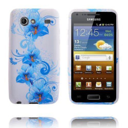 Symphony (Blå Trädgård) Samsung Galaxy S Advance Skal