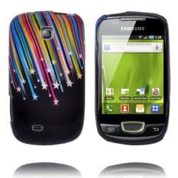 Symphony (Fallande Stjärna) Samsung Galaxy Mini Silikonskal