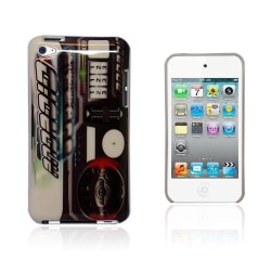 TechCase (Android Gaming) iPod Touch 4 Skal