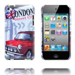 TechCase (Bil) iPod Touch 4 Skal
