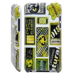 TechCase (Recycle) iPod Touch 4 Skal