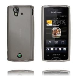 TPU Shell (Grå) Sony Ericsson Xperia Ray Skal