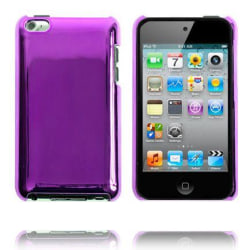 Trinity (Lila) iPod Touch 4 Skal