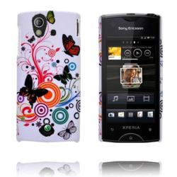Valentine (Blandade Cirklar & Fjäril) Sony Ericsson Xperia R