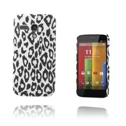 Valentine (Leopard) Motorola Moto G Skal