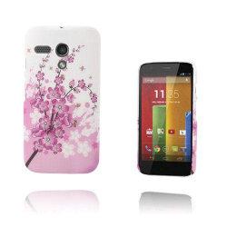 Valentine (Rosa) Motorola Moto G Skal