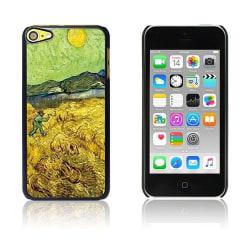 Van Gogh Oljemålning Hård Plast-skal för iPod Touch 6 - Vete