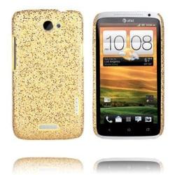 Victoria (Guld) HTC One X Skal