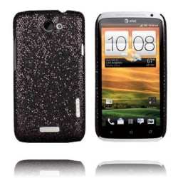 Victoria (Svart) HTC One X Skal