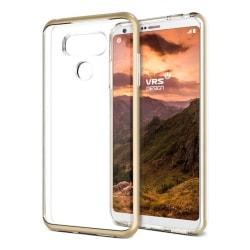 VRS Design Crystal Bumper for LG G6 - Shine Gold