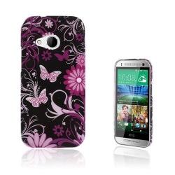 Westergaard (Blommor och Fjäril) HTC One Mini 2 Skal