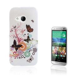 Westergaard (Fjäril och Cirklar) HTC One Mini 2 Skal