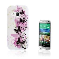 Westergaard (Flygande fjärilar) HTC One Mini 2 Skal