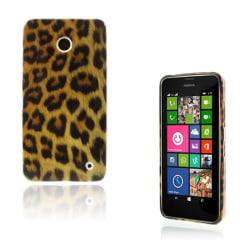 Westergaard (Leopard Mönster) Nokia Lumia 630 / 635 Skal