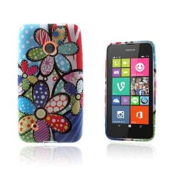 Westergaard Nokia Lumia 530 Skal - Cartoon Blommor