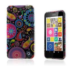 Westergaard Nokia Lumia 630 Skal - Paisley Blommor
