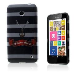 Westergaard Nokia Lumia 630 Skal - Welcome Aboard