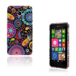 Westergaard (Paisley Blommor) Nokia Lumia 630 / 635 Skal