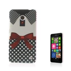 Westergaard (Prickar & Rosett) Nokia Lumia 630 / 635 Skal