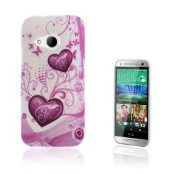 Westergaard (Två Hjärtan) HTC One Mini 2 Skal