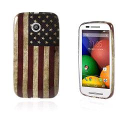 Westergaard (USA) Motorola Moto E Skal