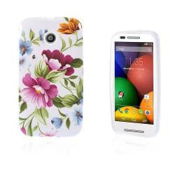 Westergaard (Vackra Blommor) Motorola Moto E Skal