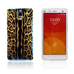 Westergaard Xiaomi Mi 4 Skal - Fashion Leopard