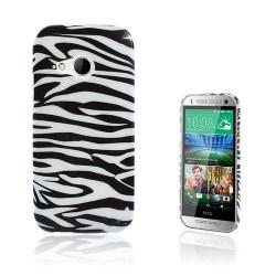 Westergaard (Zebra ränder ) HTC One Mini 2 Skal