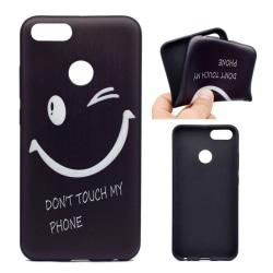 Xiaomi Mi A1 Skal med ett unikt motiv - Smile