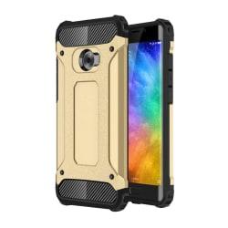 Xiaomi Mi Note 2 Modernt hybird skal - Guld