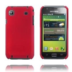 Xplorer (Vinröd) Samsung Galaxy S Skal