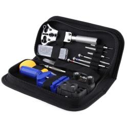 Klockverktyg - verktygsset för klockor
