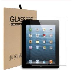 Skärmskydd / härdat glas till iPad 9.7 tum (5:e/6:e gen)