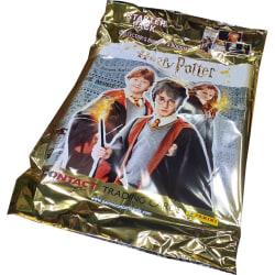 Harry Potter Samlarkort, Startpaket m. kort och pärm (Panini)