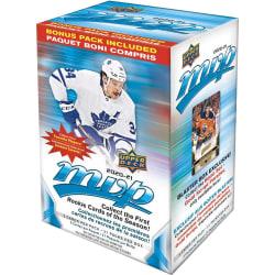 Hockeykort NHL MVP 2020-21 Blaster Box