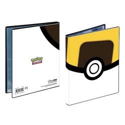 Pokémon Pärm A4, Ultra Ball -  9 Pocket