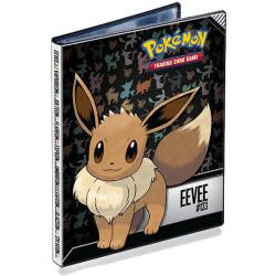 Pokémon Pärm A5 Eevee