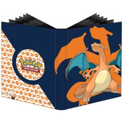 Pokémon Pärm Pro-Binder - Charizard 2020 - 9 Pocket A4